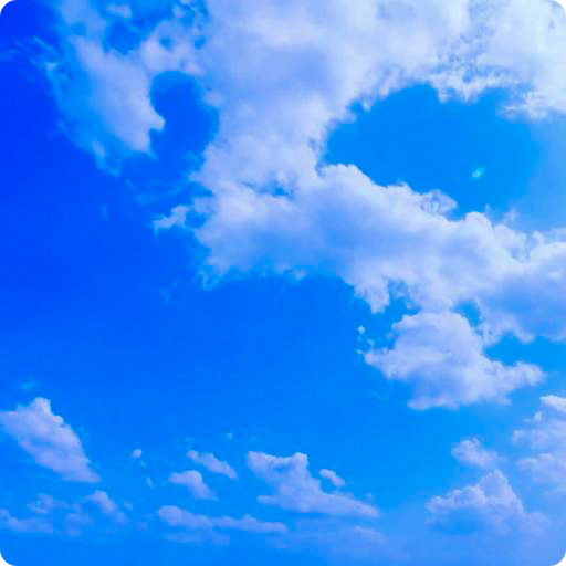 New Blue Sky Wallpaper Hd For Android - wallpaper