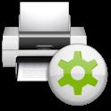 NTU Cloud Print Service logo