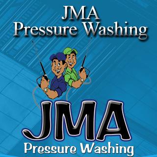 JMA Pressure Washing