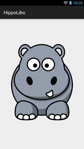 Hippo Libo