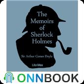 [FREE] Memoirs Sherlock Holmes