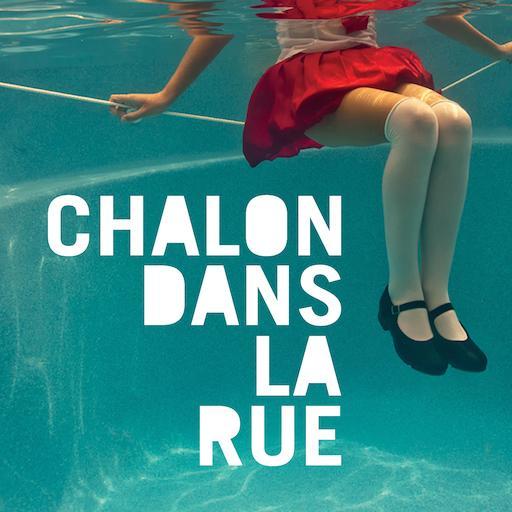 Festival Chalon dans la Rue LOGO-APP點子