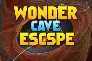 Screenshot of Wonder Cave Escape
