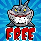 Shark or Die FREE