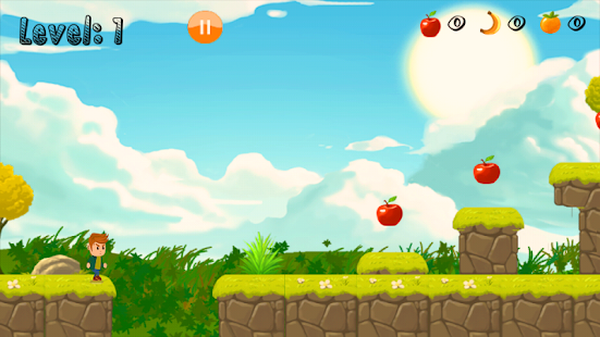 Max Fruit World- screenshot thumbnail