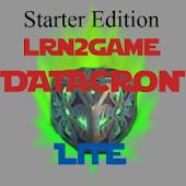 Datacron Lite Starter Edition