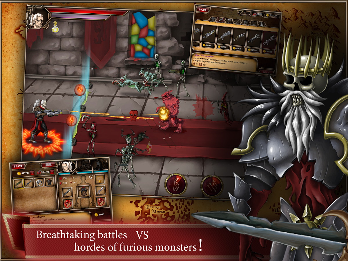 Dawnkeeper: Last Defense - screenshot