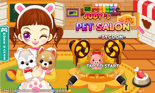 Judy's Pet Salon - Pet Shop