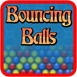 Bouncing Balls for PC and MAC