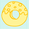 Donut Theme Go Launcher Ex icon