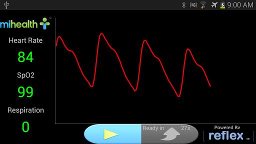 【免費健康App】miHeart mini-APP點子