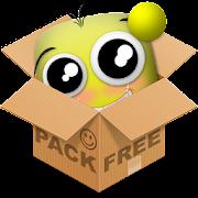 Emoticon pack, Panda 1.0.0 Icon
