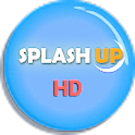 Splash Up HD icon