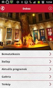 budapest térkép útvonaltervezővel Doboz   Google Play पर Android ऐप्स budapest térkép útvonaltervezővel