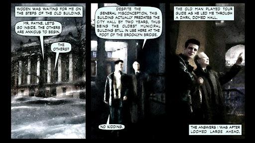 Max Payne Mobile  screenshots 2