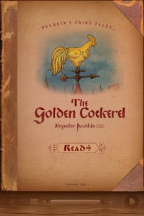 The Golden Cockerel- screenshot thumbnail