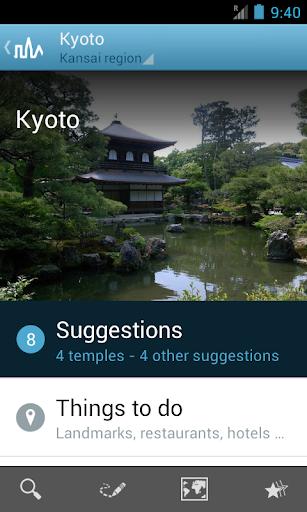 Japan Travel Guide by Triposo 4.6.0 PC u7528 2