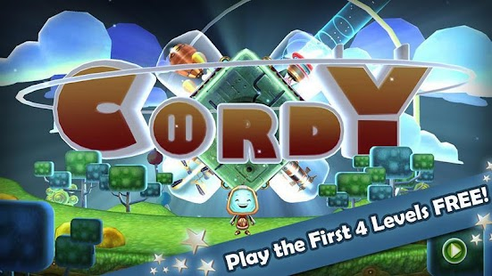 Cordy - screenshot thumbnail