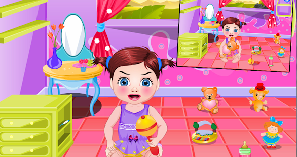 Free Baby Doctor – for Kids - screenshot thumbnail