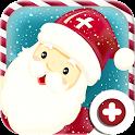 Dr. Santa's Hospital icon