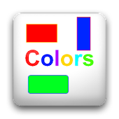Colors-Kid Learn English Color