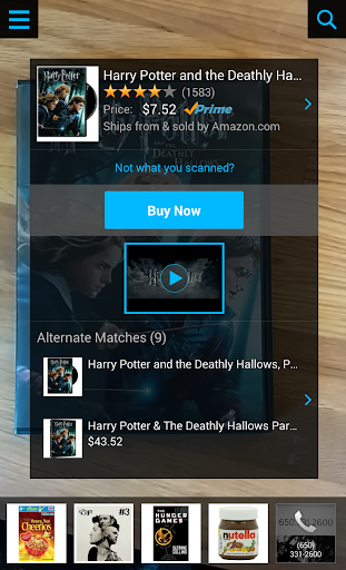Flow Powered by Amazon 2.6.1 screenshots 1