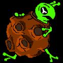 Galaxy Runner icon