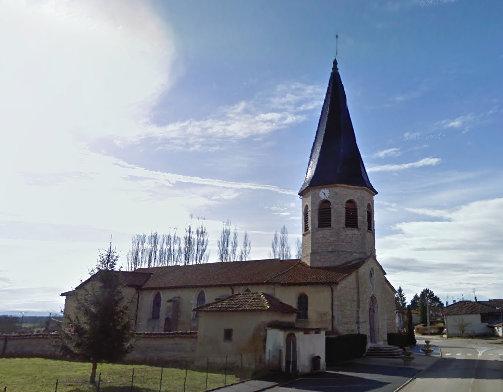 photo de Saint Loup