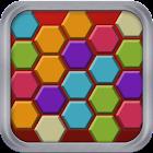 Same Hexagon icon