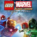 LEGO ® Marvel Super Heroes (Unlocked) 1.11.2Adreno