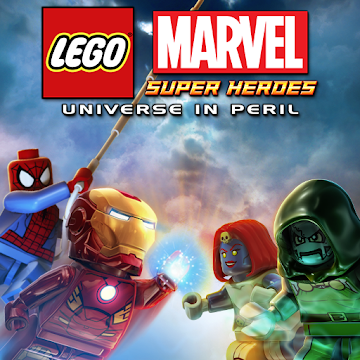 LEGO Marvel Super Heroes Hack Mod Apk Download for Android