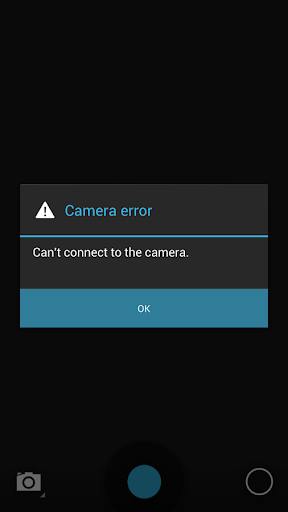 Camera CMFix for Cyanogenmod