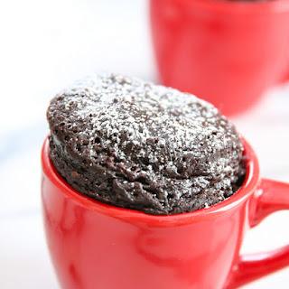 3 Ingredient Flourless Nutella Cake.
