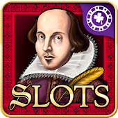 SLOTS: Shakespeare Slots  NEW!