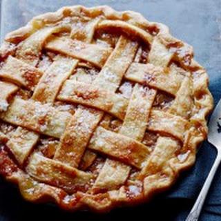 Four and Twenty Blackbirds Salted Caramel Apple Pie