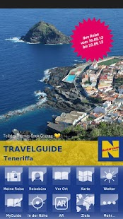 Thomas Cook Travelguide - screenshot thumbnail
