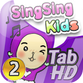 SingSing Kids HD - Vol.2
