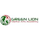 Green Lion Martial Arts icon
