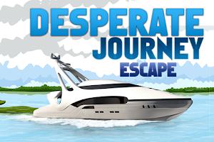 Screenshot of Desperate Journey Escape