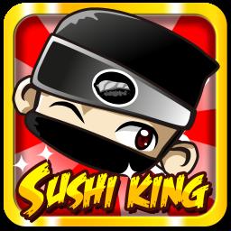 NINJA Sushiking(忍者寿司王)