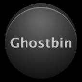 Ghostbin