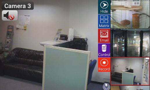 玩免費商業APP|下載Cam Viewer for Zmodo cameras app不用錢|硬是要APP
