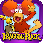 Fraggle Rock Game Day icon
