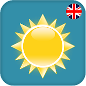 UK Weather - 7 day forecast