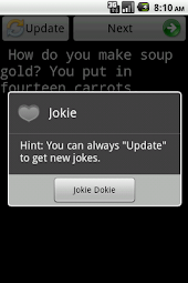 Jokie (Jokes)
