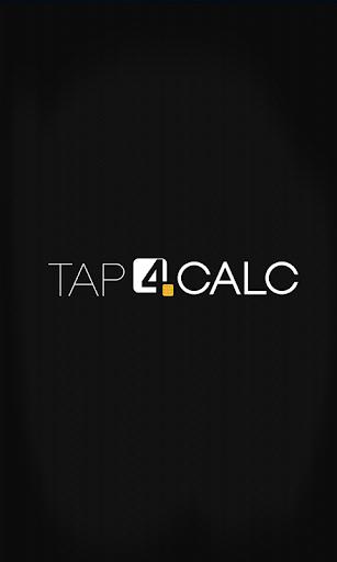 Tap4Calc