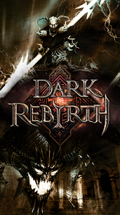 Dark Rebirth 【3D Dungeon RPG】 - screenshot thumbnail