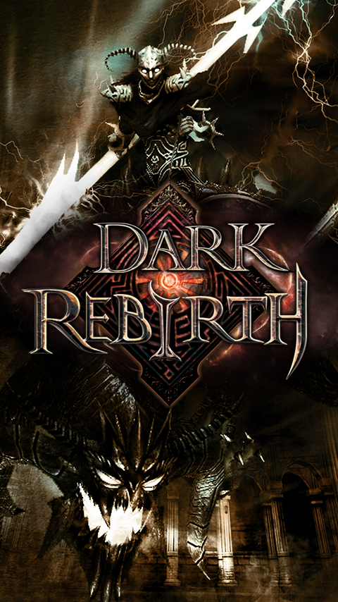 Dark Rebirth 【3D Dungeon RPG】 - screenshot