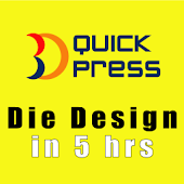 Die Design in 5 hours