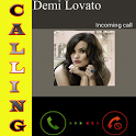 Demi Lovato Calling Prank icon